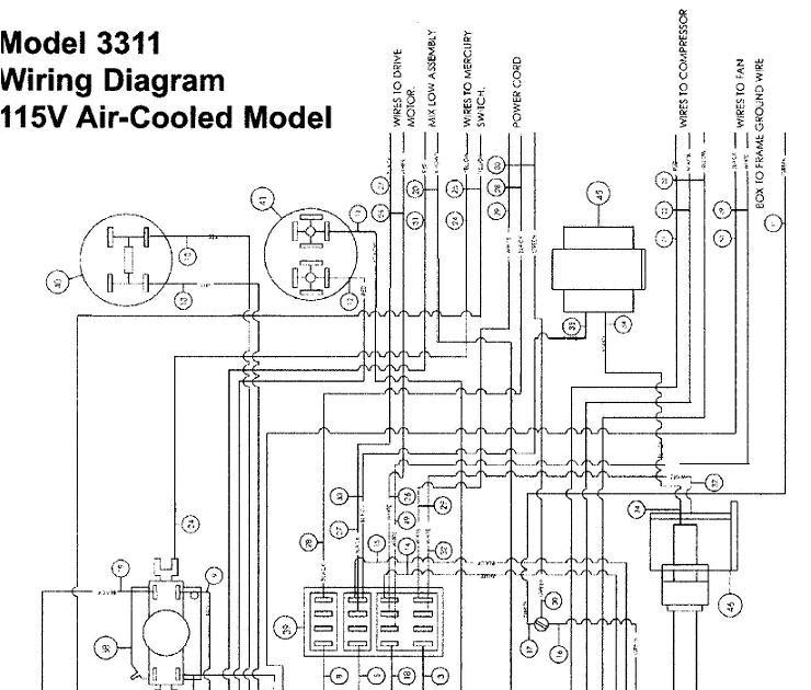 Released True Gdm 72 Wiring Diagram Read Online