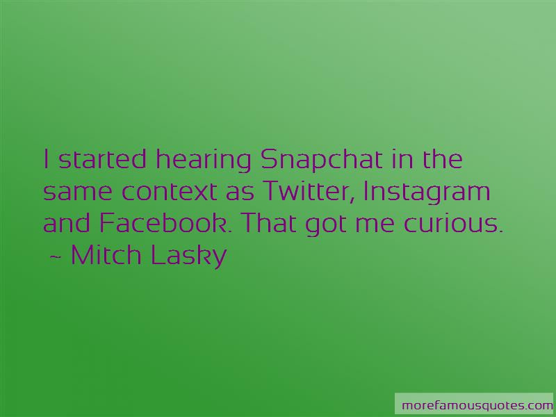 Quotes About Him On Snapchat Top 36 Him On Snapchat Quotes From