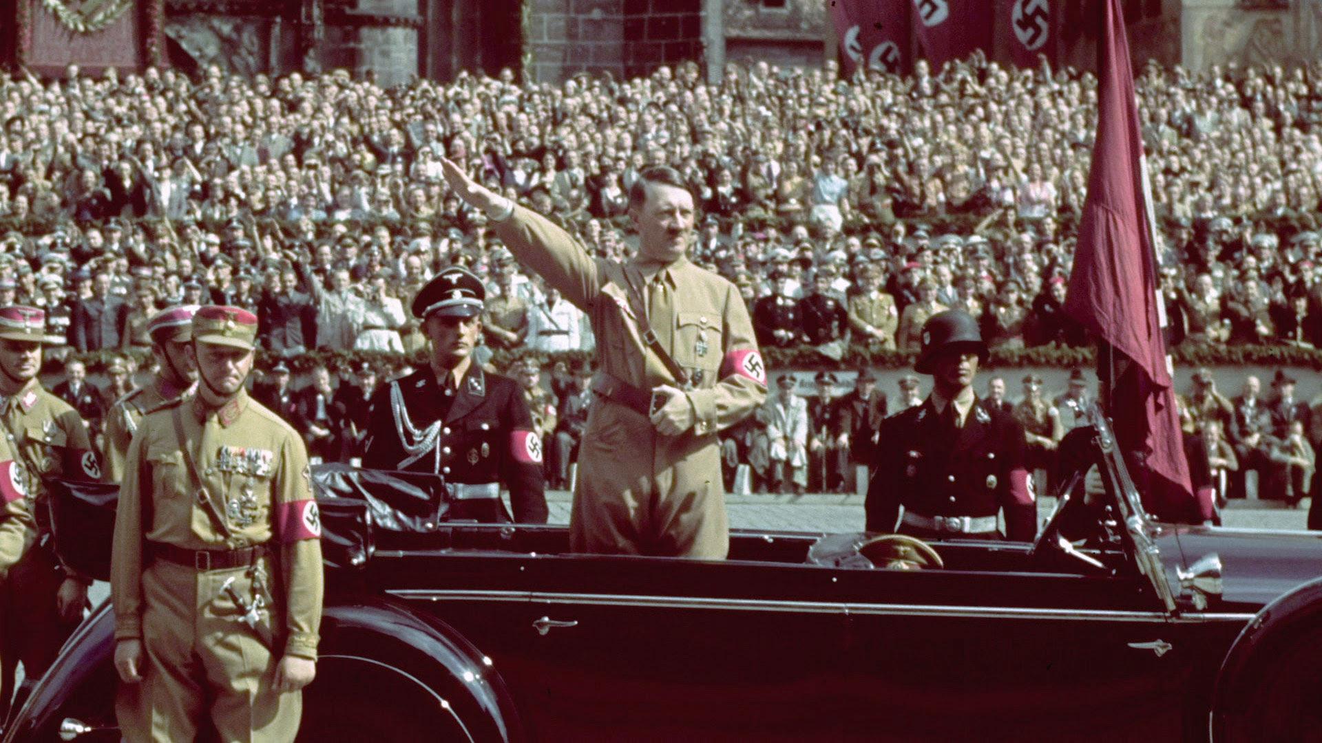 Image result for Adolf Hitler's Economic Reform images