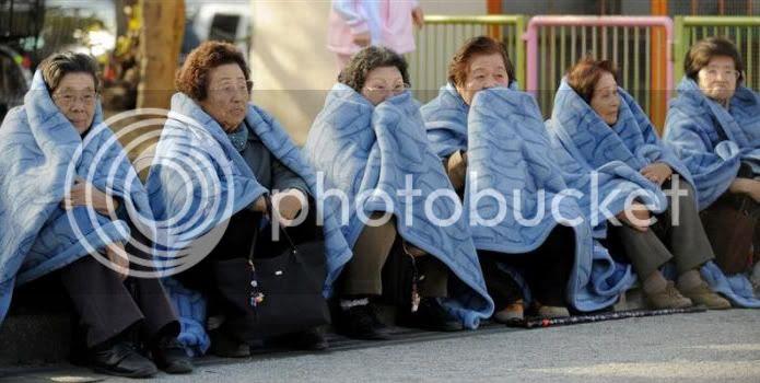 <b>สึนามิ แผ่นดินไหว ญี่ปุ่น</b>
