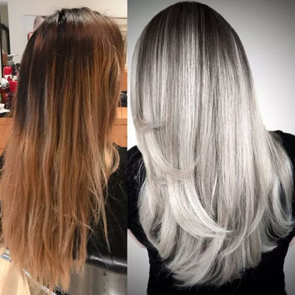 How To Get Light Ash Blonde Hair At Home