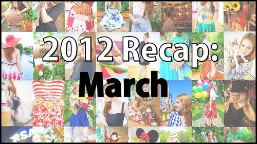 12 Dec 31 - Year Recap - 03 March