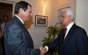 Αυτό είναι το κοινό ανακοινωθέν για την Κύπρο