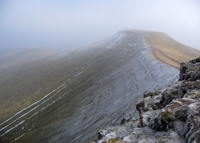 29327 - Pen y Fan Horseshoe