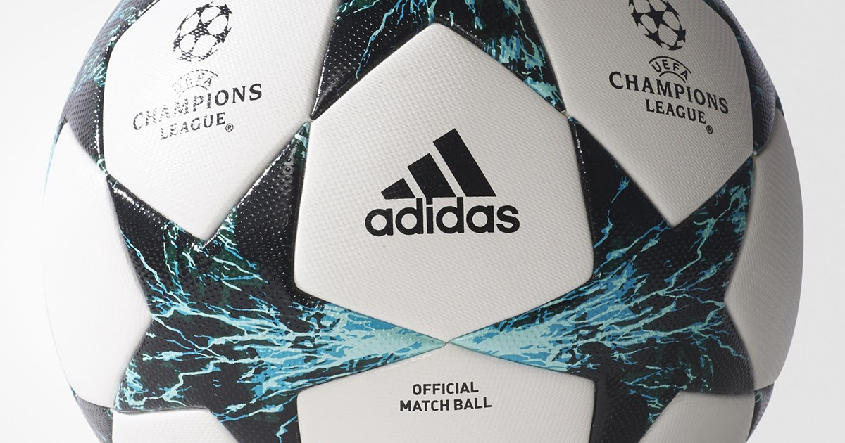 Au! 44+ Grunner til Champions League Ball 2021/22 ...