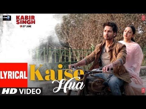 Kabri Singh – Kaise Hua Guitar Chords   Easy Chords