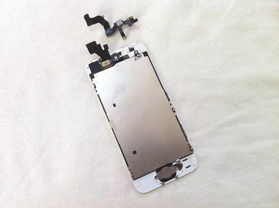 iPhone 5 disassembly stage 13