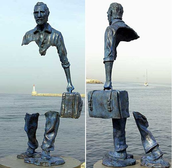 magnificent sculptures