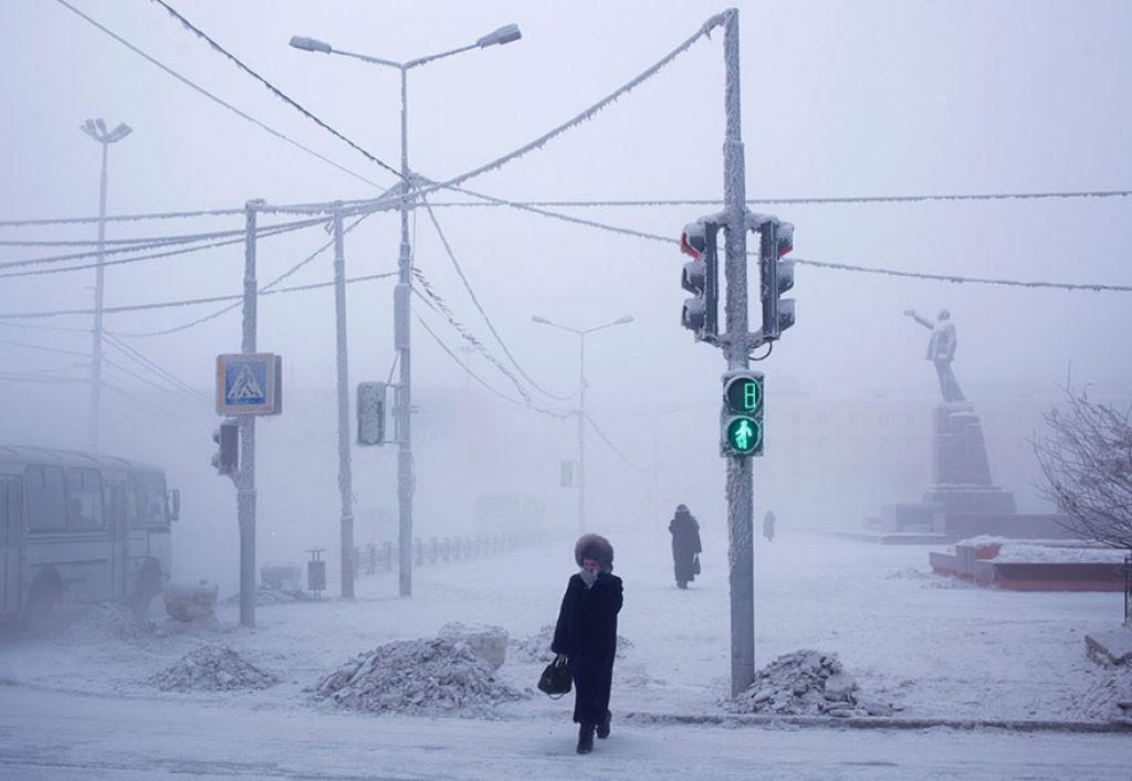 Conheça Oimekon, o povoado mais frio do planeta 03