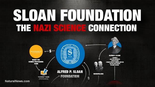 Sloan Foundation