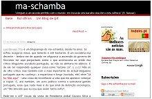 Ma-Schamba