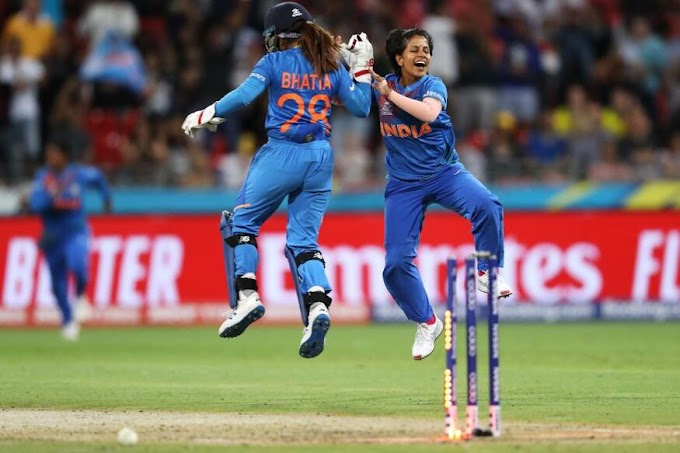 ICC T20 World Cup | Need to Maintain Momentum to Make it to Final: Tanya Bhatia