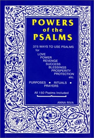 Pdf] free download powers of the psalms (occult classics) by anna ri….