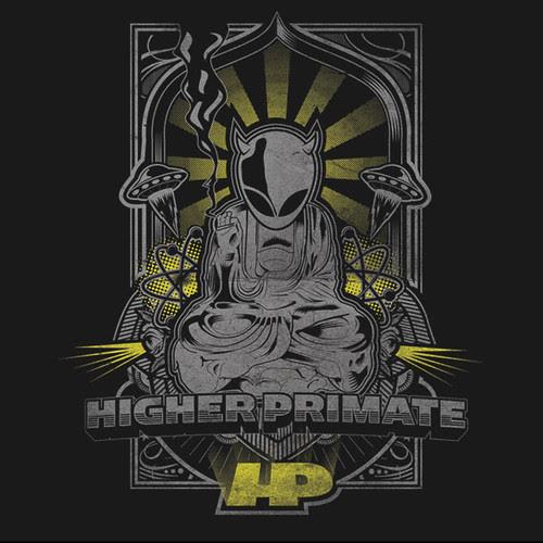 Higher Primate