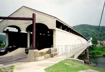 phillippi bridge