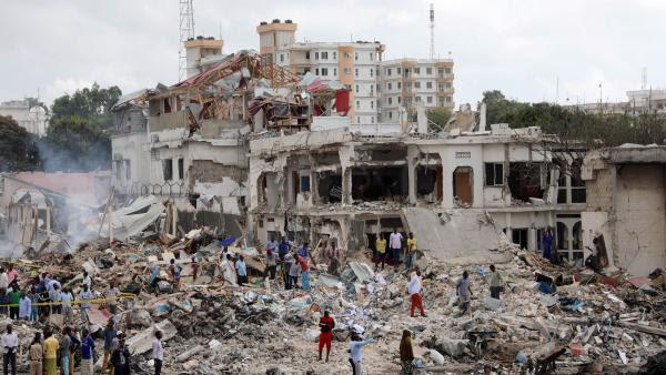 Resultado de imagen para Mogadiscio