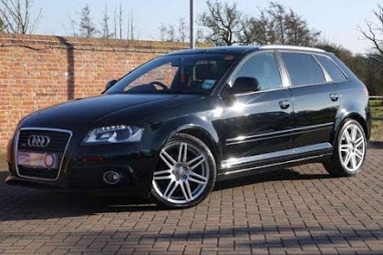2009 Audi A3 S Line For Sale