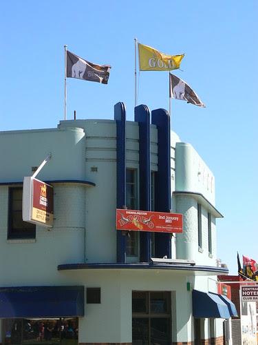Central Hotel, Deniliquin