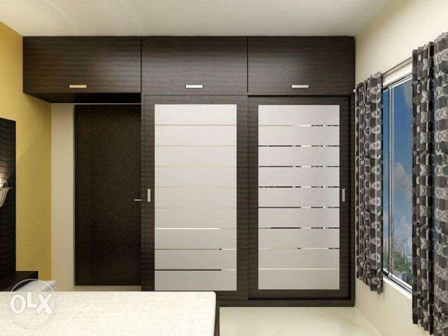 Mind Blowing Bedroom Cabinets to Hypnotize You