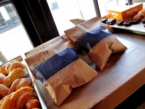 Pearl Bakery in Portland