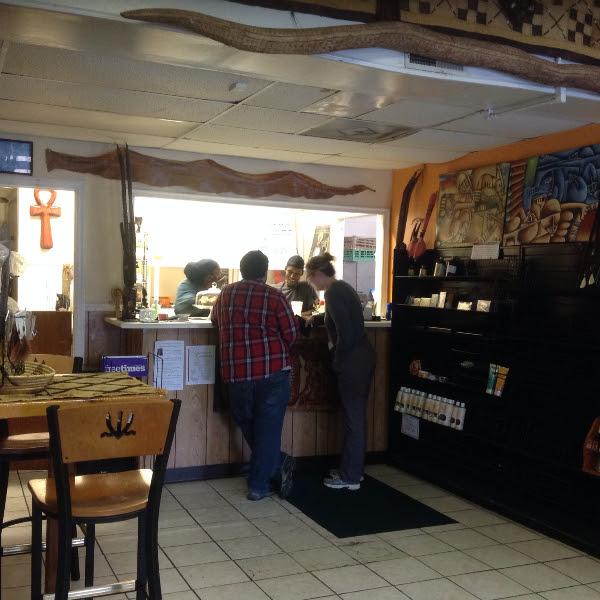 Lamb's Bread Vegan Café in Columbia, SC, Serves Non-GMO ...