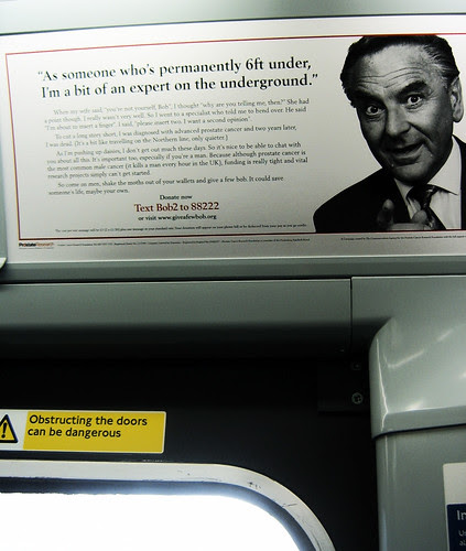 Bob Monkhouse Live on the Tube