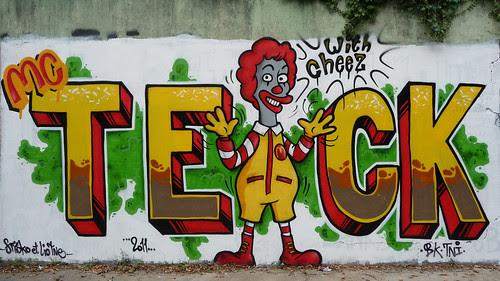 MC Ronald