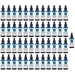 Lugols Iodine 2% by CBD Scientific. 2 oz Bottle. Master Case of 49