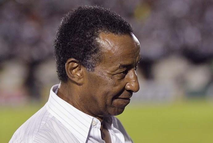 Danilo Menezes, ex-jogador de Vasco e ABC (Foto: Canindé Soares)