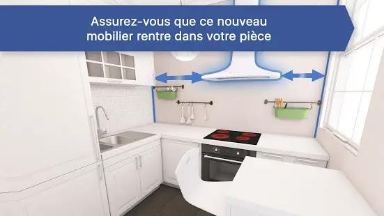 Télécharger Creer Sa Cuisine Pour Ikea 3d Idée Daménagement Pour
