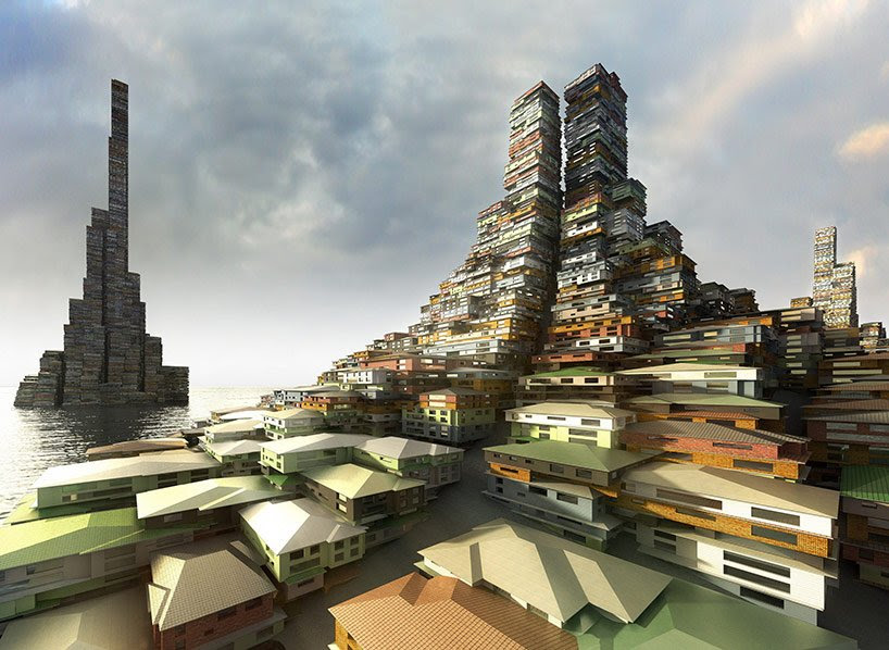 RIBA and arup present designing with data shaping our