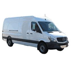 2015 Mercedes-Benz Sprinter Cargo Van w/ MSRP, Invoice ...