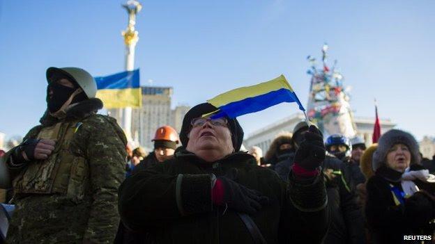 Midtown Blogger/Manhattan Valley Follies: Beaten Ukraine ...