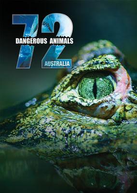 72 Dangerous Animals: Australia - Season 1