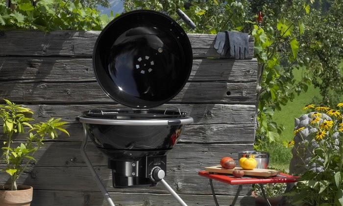 Landmann Gasgrill Famila : Holzkohlegrills elektrogrill: my grill münchen