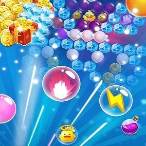 Spiele 2000 Bubble