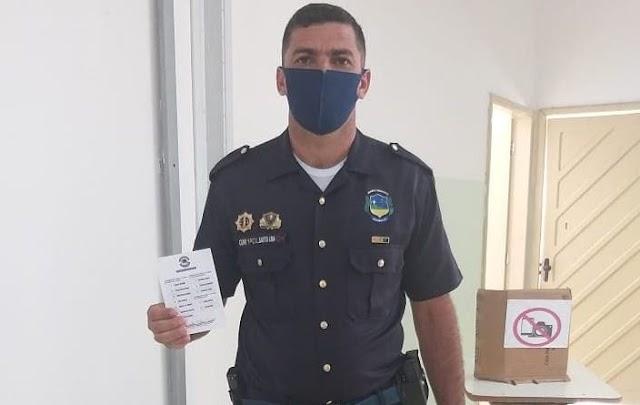 Guarda Municipal deverá assumir vaga de vereador na Câmara de Jacobina