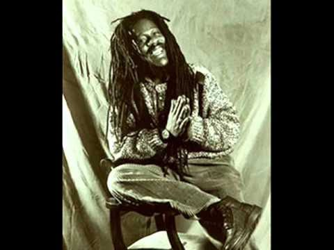 Dennis brown - Another day in paradise