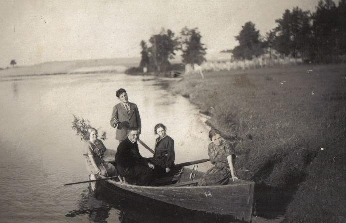 """Izstādē """"Vēstures gars"""" atklās laivas nozīmi Carnikavas novada vēsturē un attīstībā"""