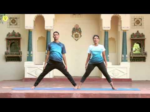 slike za yoga challenge za dvoje  abc news