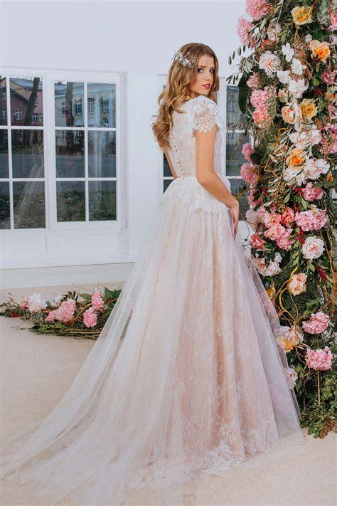 Wedding dress Melody   Ingrida Bridal