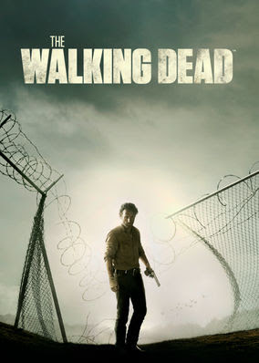 Walking Dead, The - Season 4