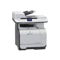 HP Color LaserJet CM2320nf Multifunction Printer CC436A#ABA