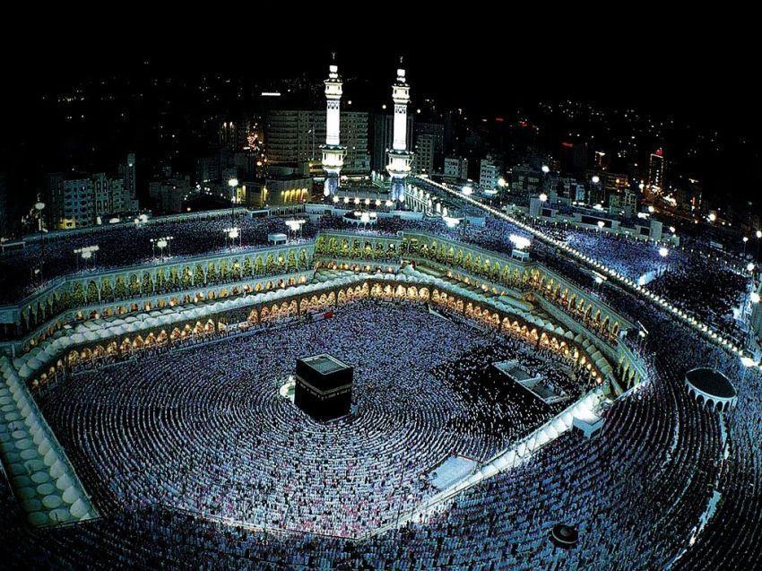 Siapa sih yang enggak kenal dengan Mekah dan Madinah Yuk Jelajahi Tanah Kelahiran Nabi