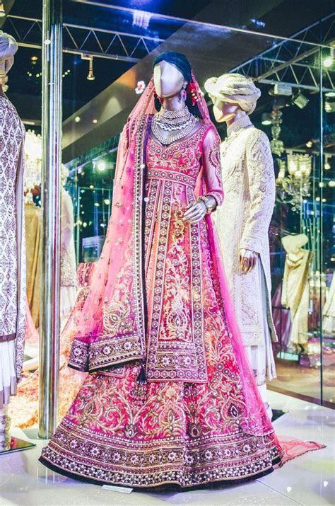 Punjabi Wedding Anarkali's