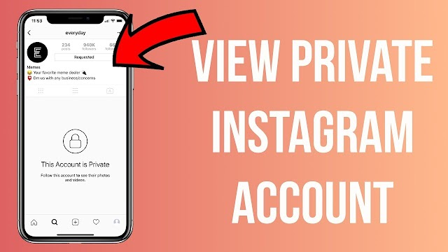 Jinsi ya kupakua video za instagram kutoka kwenye akaunti (Private)