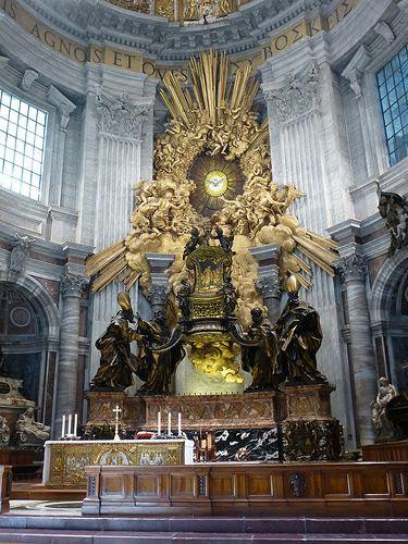 Basilica di San Pietro in Vaticano1