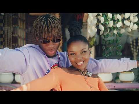 Zuchu Ft Joeboy ~ Nobody [DONWLOAD VIDEO MP4]