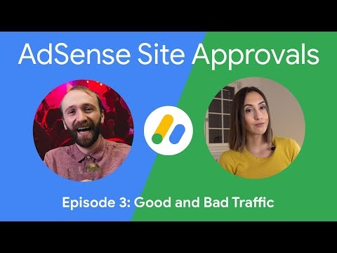 Kiến thức Google Adsense - Lưu lượng truy cập chất lượng và kém chất lượng trên Google AdSense (Phần 3)