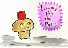 Looking for the Party
